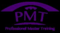 Professional Master Training Logo